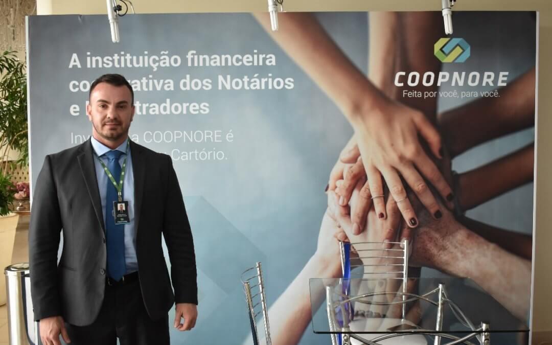 COOPNORE participa do CONARCI 2018 como  patrocinadora