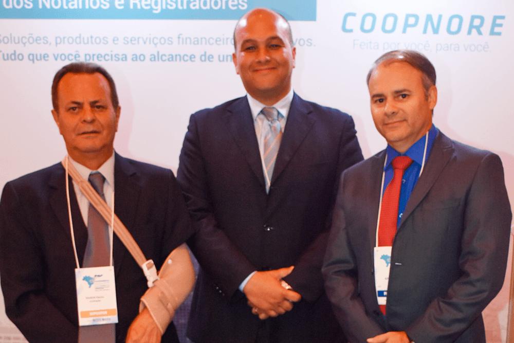 COOPNORE participa como patrocinadora do Convergência 2018
