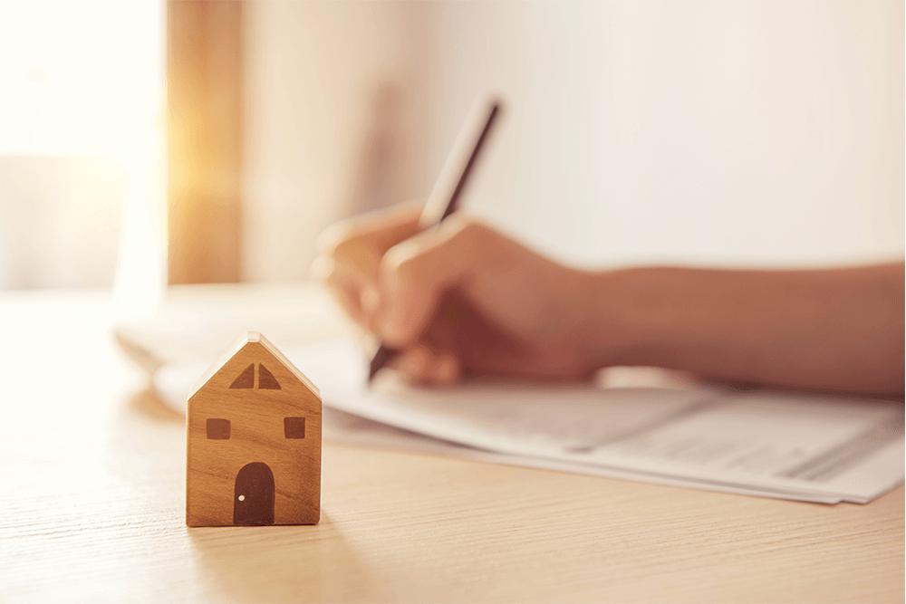 Estratégias para a conquista da casa própria