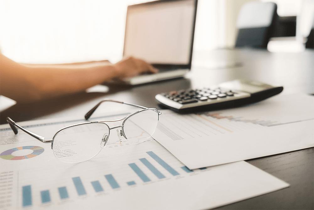 Aplicativos para controlar as finanças